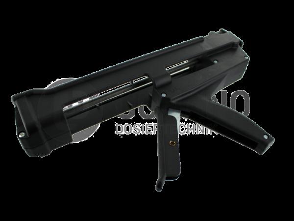 Dispensing gun H260 2-comp 345ml MR 10:1