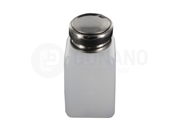 Pump bottle 200ml