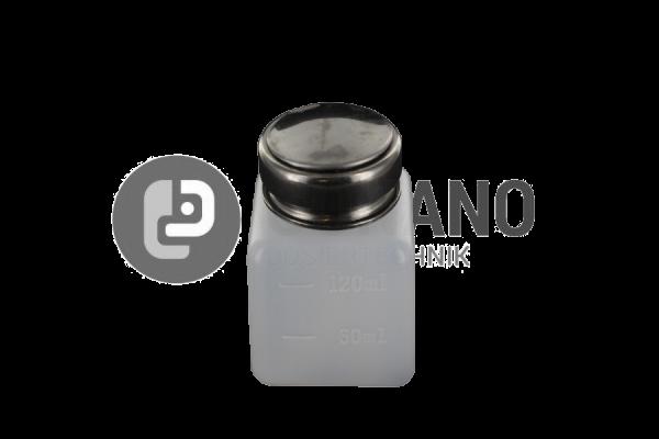 Pump bottle 100ml