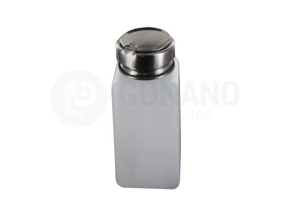 Pump bottle 250ml